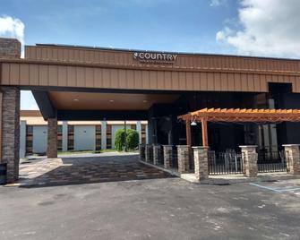 Country Inn & Suites by Radisson, Indianapolis E - Indianapolis - Building