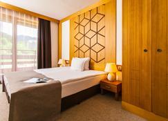 Green Life Resort Bansko - Bansko - Makuuhuone