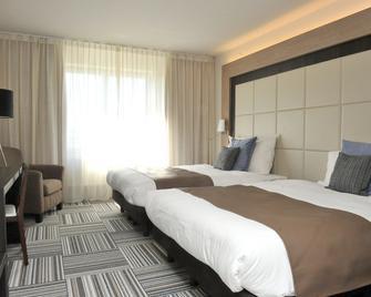 Hotel Malpertuus - Riemst - Спальня