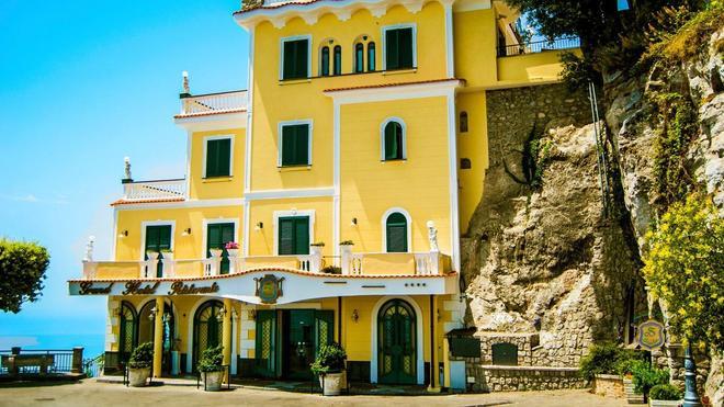 Grand Hotel Sant'Orsola - Amalfi - Building