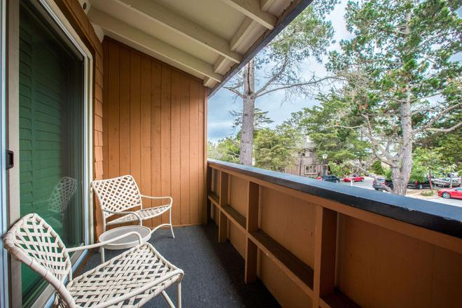 Clarion Collection - Carmel-by-the-Sea - Balcony