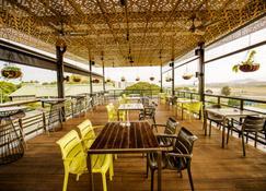 Gateway Hotel - Port Moresby - Restaurang