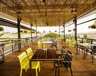 Gateway Hotel - Port Moresby - Restaurace