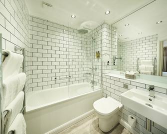 Loch Fyne Hotel & Spa - Inveraray - Bathroom