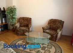 Salonul Rosu - Bacău - Living room