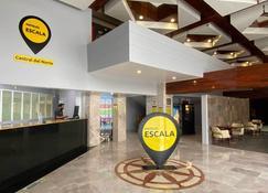 Hotel Escala Central del Norte - Mexico - Accueil