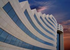 Mövenpick Hotel Qassim - Buraydah - Building