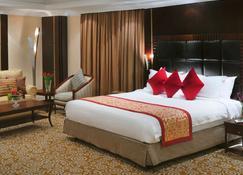Mövenpick Hotel Qassim - Buraydah - Bedroom
