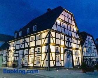 Haus Buuck - Appartement - Soest - Building
