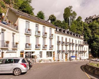 Hôtel Ardiden - Luz-Saint-Sauveur - Edificio