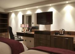 Haveli Hotel - Pontyclun - Room amenity