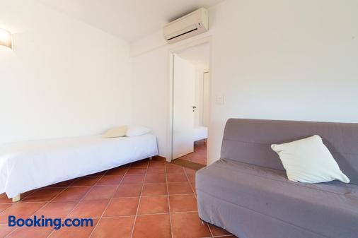 Hôtel Casa Vecchia - Calvi - Bedroom