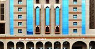 Dar Al Naeem Hotel - ดีนะห์