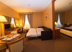 Best Western Park Hotel - Piacenza - Kamar Tidur