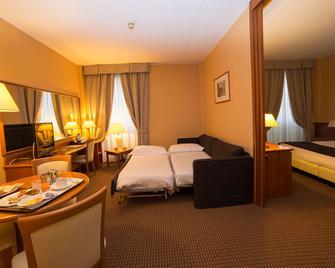 Best Western Park Hotel - Piacenza - Bedroom