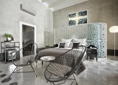 Casa Ellul - Small Luxury Hotels of the World - Valletta - Sovrum