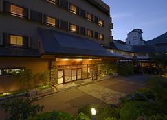 Tatsumikan - Minakami - Rakennus