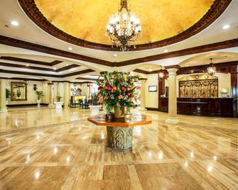 Clarion Hotel Real Tegucigalpa - Tegucigalpa - Recepción