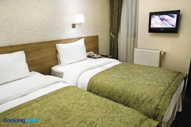 Belle Maison Residence - Istanbul - Bedroom
