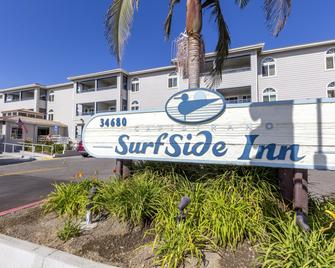 Capistrano Surfside Inn - Capistrano Beach - Building