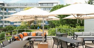 Novotel Brussels Airport - Diegem - Restaurant