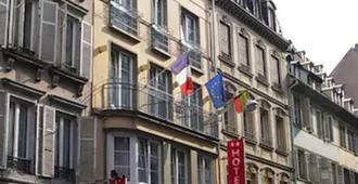 21 世紀酒店 - 史特拉斯堡 - 斯特拉斯堡