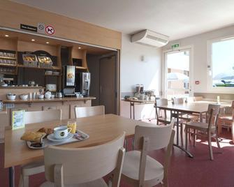 B&b Hotel Paray-Le-Monial - Paray-le-Monial - Restaurant