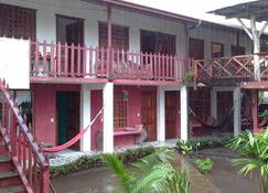 Cabinas Miss Miriam 2 - Tortuguero - Building