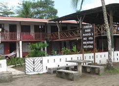 Cabinas Miss Miriam 2 - Tortuguero