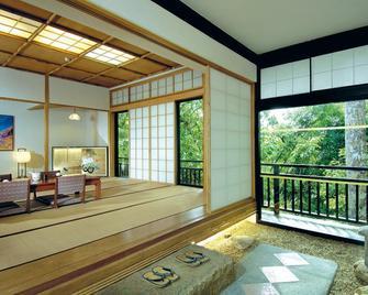 Colmar Tropicale - Bentong - Bedroom