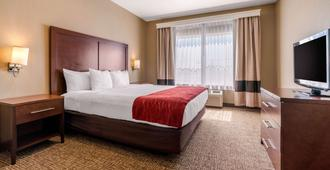 Comfort Inn Lathrop - Stockton Airport - Lathrop