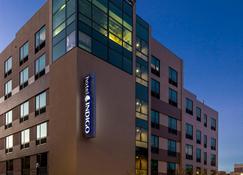 Hotel Indigo Pittsburgh East Liberty - Pittsburgh - Edificio