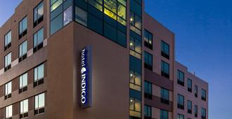 Hotel Indigo Pittsburgh East Liberty - Pittsburgh - Edificio