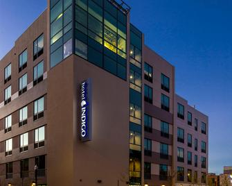 Hotel Indigo Pittsburgh East Liberty - Pittsburgh - Building