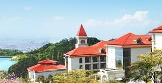 Holiday Way Resort Lushan - Jiujiang - Edificio