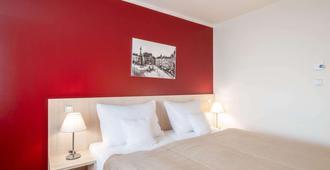 Clarion Congress Hotel Olomouc - Olomouc - Phòng ngủ