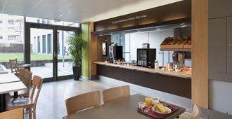 B&b Hôtel Lyon Centre Part-Dieu Gambetta - ליון - מסעדה