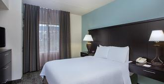 Staybridge Suites Chattanooga Downtown - Convention Center, An IHG Hotel - Chattanooga - Bedroom