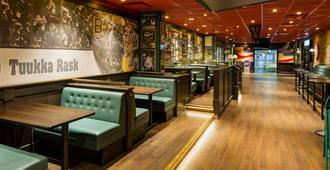 Holiday Club Caribia - Turku - Bar