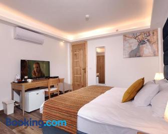 Boutique Hotel by Tzukim - Mitzpe Ramon - Bedroom