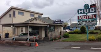 Hub Motel - Redmond