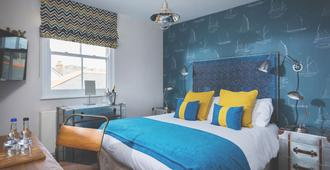 Harbour Inn - Helston - Bedroom