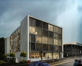 Studio 8 Residences - Adults Only - West Ryde - Building