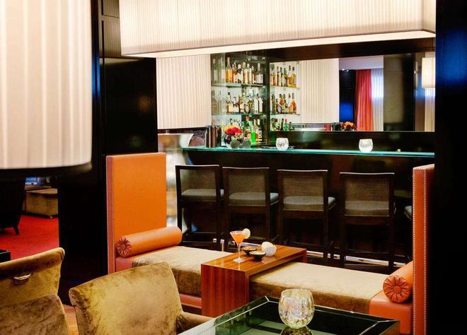 安德森酒店 - 米蘭 - 酒吧