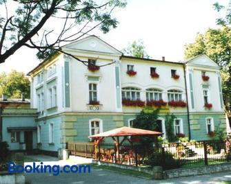 Willa Janina - Lądek Zdrój - Building