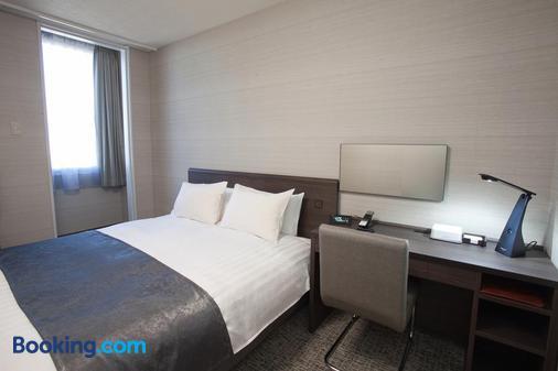 Mielparque Yokohama Hotel - Yokohama - Bedroom