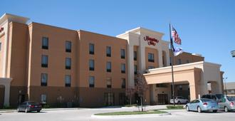Hampton Inn Garden City - Garden City