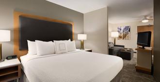 Springhill Suites Phoenix North - פיניקס - חדר שינה