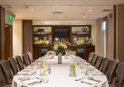 Hilton Garden Inn Glasgow City Centre - Glasgow - Banquet hall