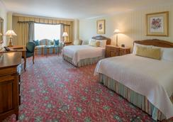 Grand America Hotel - Salt Lake City - Bedroom
